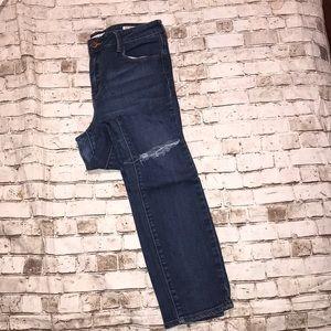 Bullhead jean pants
